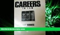 complete  Careers in Law (Vgm Professional Careers Series)