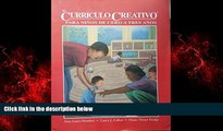 For you Creative Curriculum for Infants and Toddlers (Spanish)