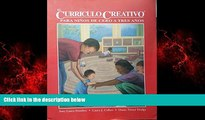 Choose Book Creative Curriculum for Infants and Toddlers (Spanish)