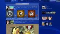 PS4 : mise à jour 4.0