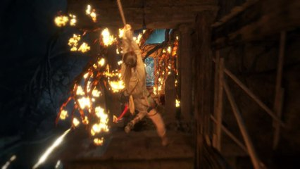 Rise of The Tomb Raider - Trailer TGS 2016 de Rise of the Tomb Raider