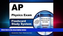 different   AP Physics Exam Flashcard Study System: AP Test Practice Questions   Review for the
