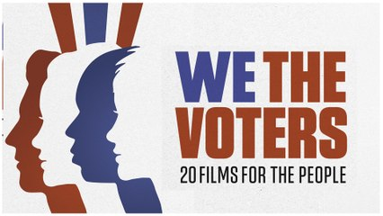 We The Voters - Trailer