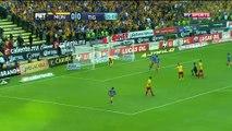 Goles de Aquino y Pizarro Entre los Mejores Goles Jornada 8 A2016
