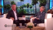 """Escucha a Ellen DeGeneres y a Tom Hanks hablando como """"Woody"""" y """"Dory"""""""
