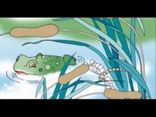 Küçük Kurbağa - Çocuk Şarkıları