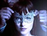 FIFTY SHADES DARKER - Official Movie Trailer Teaser - Dakota Johnson, Jamie Dornan, Kim Basinger
