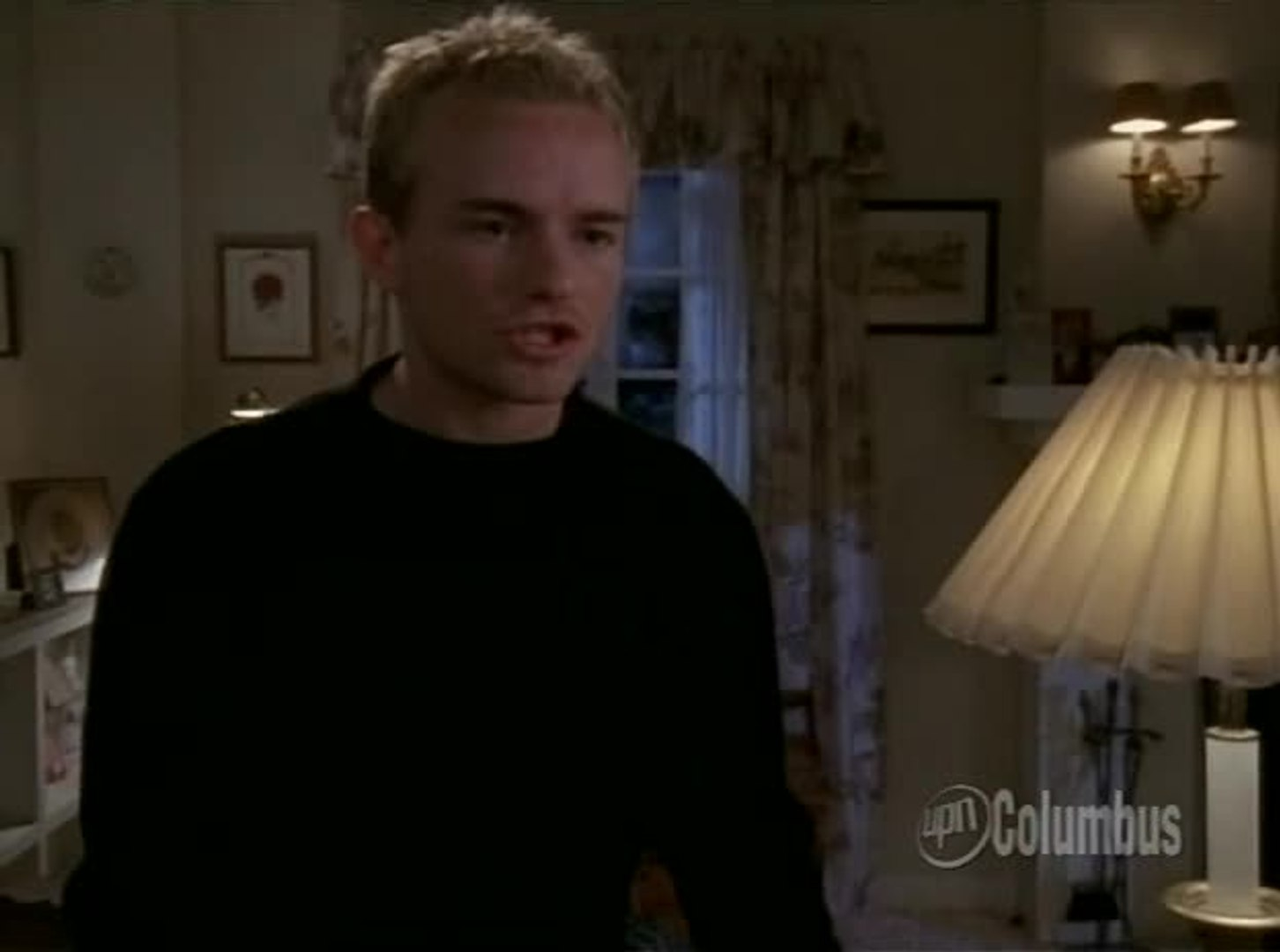 Malcolm In The Middle Christmas.Malcolm In The Middle S 3 E 7 Christmas