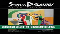 [PDF] Sonia Delaunay: Art into Fashion Popular Colection