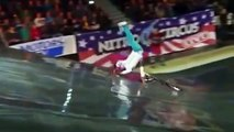EXTREME SPORTS FAILS & BAILS VIDEO - BMX SNOWBOARDING SKATEBOARDING SLAMS