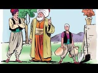 Yas Tutuyorlar - Nasreddin Hoca Masalları