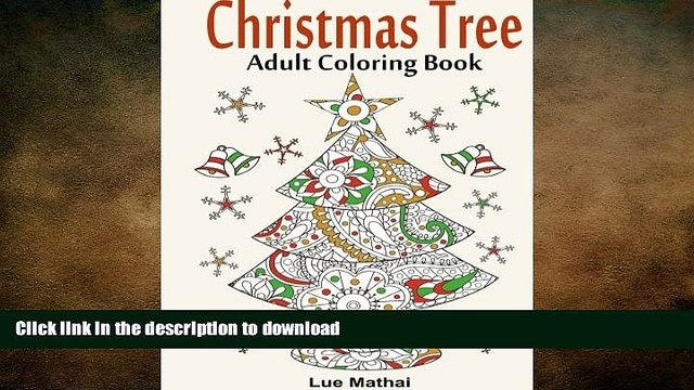 READ  Christmas Tree Coloring Book: Magical Christmas Trees for A Creative and Festive Christmas