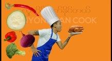 DVB TV - Anyone can cook လူတုိင္းခ်က္ႏိုင္တယ္ အစီအစဥ္