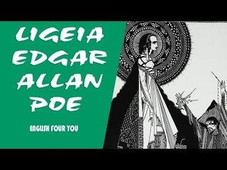 LIGEIA EDGAR ALLAN POE