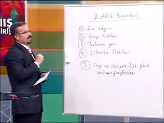 AÖS 1. Sınıf Davranış Bilimleri Çözümlü Sorular 4