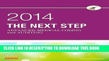 [PDF] The Next Step: Advanced Medical Coding and Auditing, 2014 Edition Popular Colection