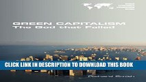 [PDF] Green Capitalism. the God That Failed Full Online
