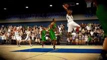 NBA 2K17|MA CARRIÈRE|C'EST QUOI C'EST SUPPORTER