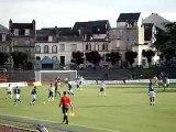 1ere journée saison 2007 2008 - Cherbourg VS Romorantin (3)