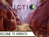 Découverte : Obduction (1/?)