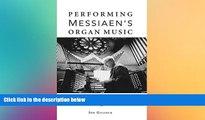 READ book  Performing Messiaen s Organ Music: 66 Masterclasses  BOOK ONLINE