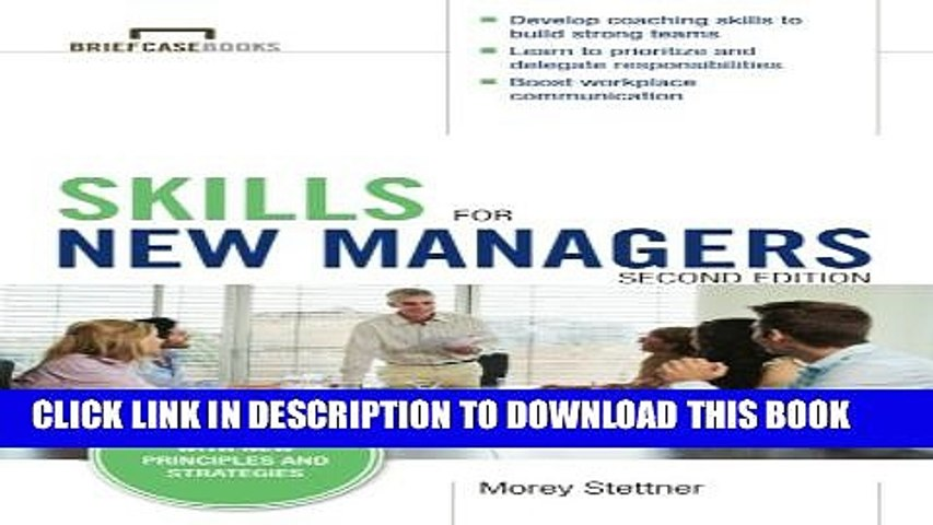 [PDF] Skills for New Managers Popular Online