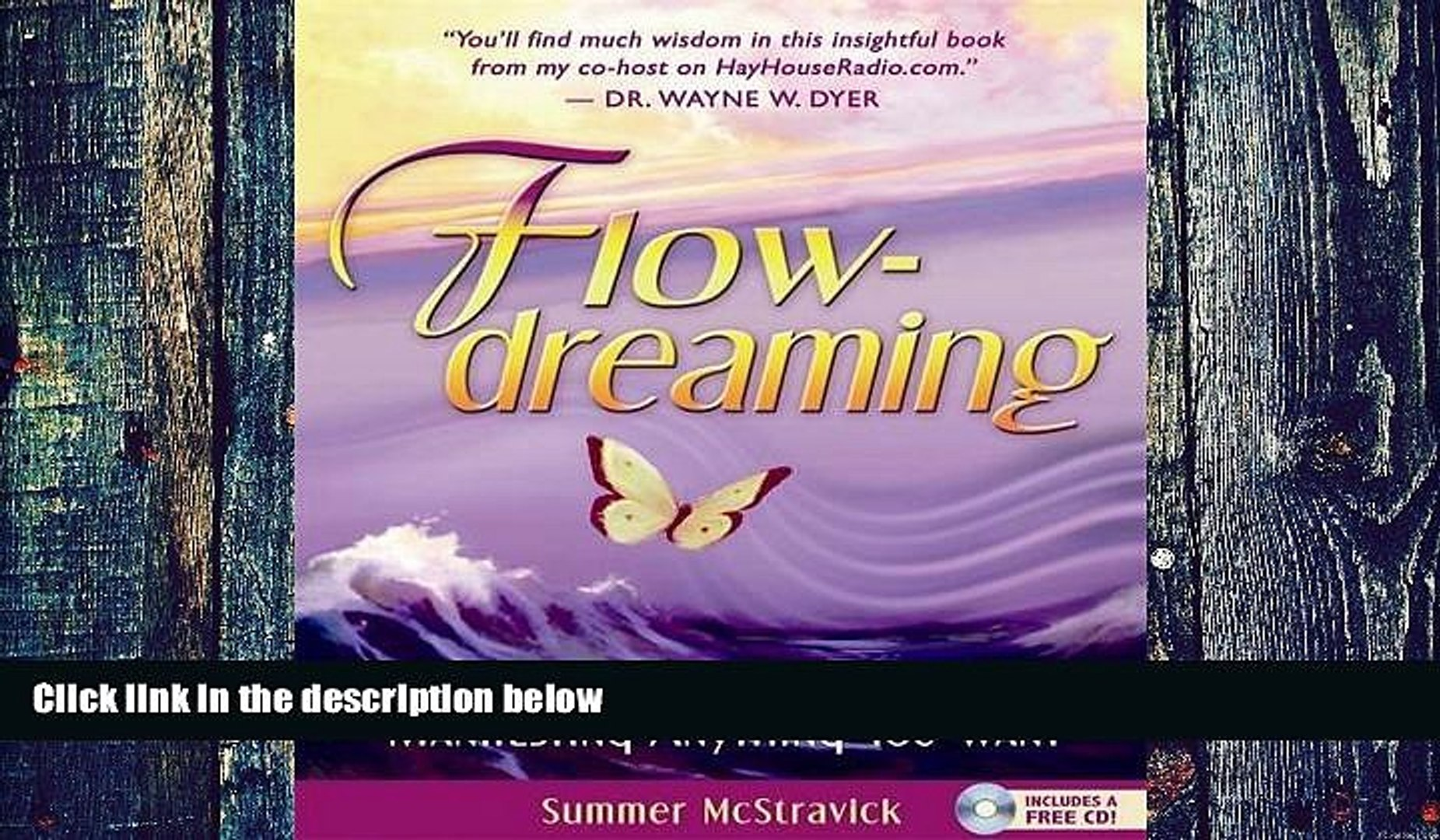 Manifesting Your Dreams in the Life Youve Already Got Creative Flowdreaming