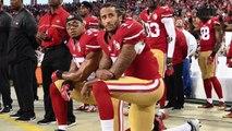Athletes, celebrities voice opinion on Colin Kaepernick