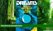 Big Deals  Dreams: Hidden Meanings and Secrets  Free Full Read Most Wanted