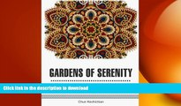 READ  Gardens of Serenity: 50 Magnificent Abstract Designs for Mindful Moments (serenity, calming