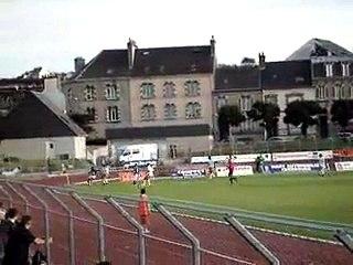 1ere journée saison 2007 2008 - Cherbourg VS Romorantin (5)
