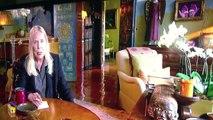 Joni Mitchell on legendary bassist, Jaco Pastorius