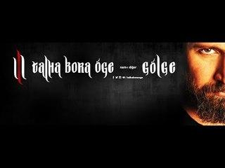 "Talha Bora Öge   ""Dünya Bu Şiiri """
