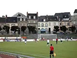 1ere journée saison 2007 2008 - Cherbourg VS Romorantin (6)