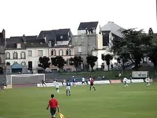 1ere journée saison 2007 2008 - Cherbourg VS Romorantin (7)