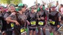 Replay Ambiance 2 Marathon du Medoc 2016
