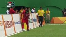 Jeux paralympiques : un Iranien aveugle inscrit un but digne de Messi