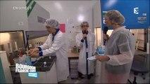 Le laboratoire Boiron à Belfort : Direct 1