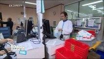 Le laboratoire Boiron à Belfort : Direct 2
