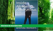 Big Deals  Inside Alcoholics Anonymous  Best Seller Books Best Seller