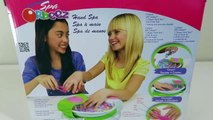 Orbeez Hand Spa Playset   DIY Grow Colorful Orbeez & Have Your Own Hand Spa!