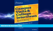 different   Campus Visits and College Interviews (College Board Campus Visits   College Interviews)