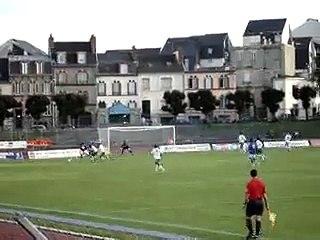 1ere journée saison 2007 2008 - Cherbourg VS Romorantin (8)