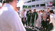 """Jules Bianchi : son père persiste et signe, """"Il y a clairement eu des erreurs de faites"""" (vidéo)"""