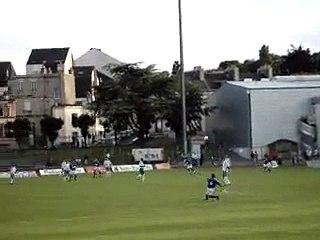1ere journée saison 2007 2008 - Cherbourg VS Romorantin (9)