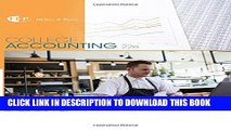 [PDF] College Accounting, Chapters 1-27 (New in Accounting from Heintz and Parry) Full Colection