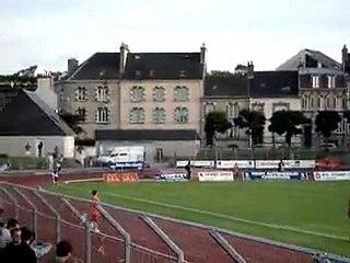 1ere journée saison 2007 2008 -Cherbourg VS Romorantin (10)