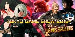 Tokyo Game Show: Los 5 Juegos más esperados