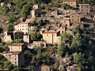 Tema - Journées du patrimoine, le hameau abandonné de Muna