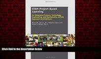 Pdf Online STEM Project-Based Learning: An Integrated Science, Technology, Engineering, and